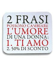 Tappetino Mouse Pad CIT0077 EVERYDAY SMART