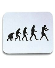 Tappetino Mouse Pad TBOXE0008 Boxing Evolution logo