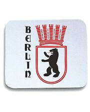 Tappetino Mouse Pad TSTEM0007 berlin crest