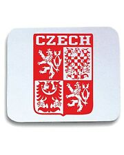 Tappetino Mouse Pad TSTEM0021 czech coat of arms