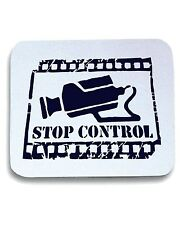 Tappetino Mouse Pad TUM0065 ultras liberi stop control