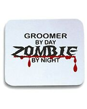 Tappetino Mouse Pad TZOM0004 groomer zombie
