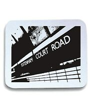 Tappetino Mouse Pad WC0637 Watch out for Death Eaters
