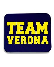 Tappetino Mouse Pad OLDENG00366 team verona