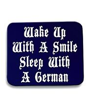 Tappetino Mouse Pad OLDENG00371 wake up