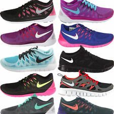 Nike Wmns FREE RUN Shoes Women's Sport Sneakers Running Shoes gym shoe new 5.0 2