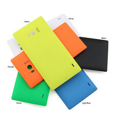 Nokia Lumia 930 Replacement Battery Door Back Shell Case Cover Housing Panel