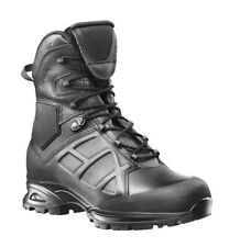 Haix Ranger GSG9-X Tactical Police Waterproof Gore-Tex Boots Black New ALL SIZES