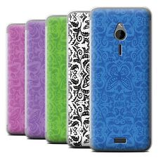 STUFF4 Phone Case/Back Cover for Nokia 230 /Insect Pattern