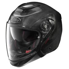 Casco Crossover X-Lite X-403 GT Ultra Carbon Puro 1 Glossy Carbon