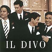 Il Divo (Il) - Divo (2004) - CD -12 Tracks.