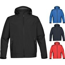 UOMO STORMTECH IMPERMEABILE OASIS Giacca in softshell maglia