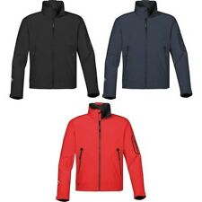 Hombre Stormtech Cruise Softshell Chaqueta Impermeable Top
