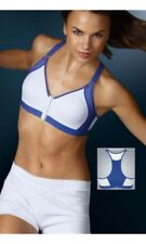 Triumph Tri-action active star F extreme level sports Bra yoga, workout gym SALE