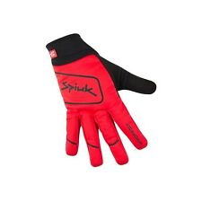 Guantes de Ciclismo Spiuk XP Light Rojos