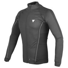 Maglia Moto Dainese D-Core No-Wind Thermo Tee Ls Nero/Anthracite