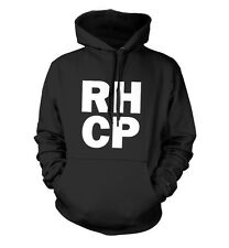 Red Hot Chili Peppers RHCP Unisex Hoodie Sweatshirt All Sizes