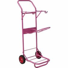 Norton Stable Competition Transportable Take Apart Steel Tack Trolly