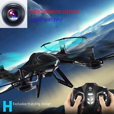 X8SW 0.3MP HD Camera Drone RC Helicopter Quadcopter WiFi FPV