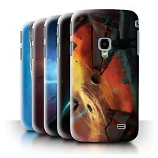 Official Chris Cold Case for Samsung Galaxy Beam 2/G3858 /Galactic World