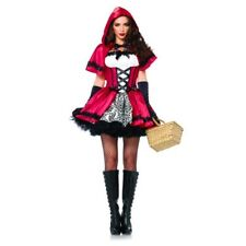 costume cappuccetto rosso Leg Avenue Gothic Red Riding Hood