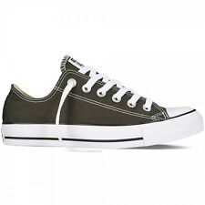 Scarpe sportive uomo/donna Converse All Star 147135C Collard in tela bassa