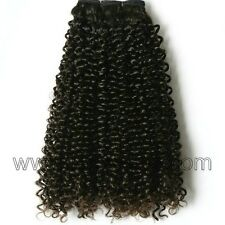 Brazilian Human Hair 100% Virgin Remy Hair Extension Unprocessed,Strong Easy
