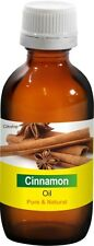 Cinnamon Oil - Pure & Natural - 5 ml to 250 ml