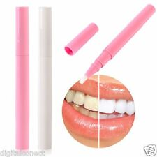 Teeth Tooth Whitening Pen Whitener Makes teeth white instantly.BUY 4 GET 1 FREE