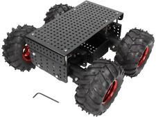 DAGU-RS010B75 Wheeled chassis 751 black 280x300x130mm Features
