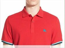 CLEARANCE SALE - BBerry Brit  Polo Tshirts - Imported - Red