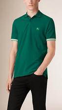 CLEARANCE SALE - BBerry Brit  Polo Tshirts - Imported - Green