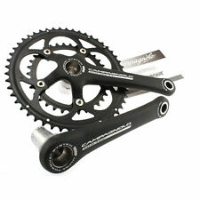 Guarnitura Campagnolo Mirage CT bike crankset 170-172.5-175 10s made in Italy