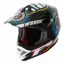 Progrip Casco Motocross 3090 Holeshot Enduro Quad Cross Supermoto MX FMX MTB