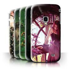 Official Elena Dudina Case for Samsung Galaxy Beam 2/G3858 /One with Nature