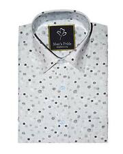 Printed Cotton Casual shirt for Mens - 255