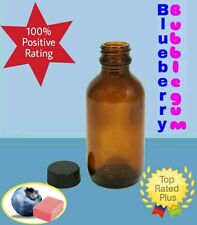 All Natural 10% BLUEBERRY BUBBLEGUM in USP VG PG E liquid Power Vapor Supply