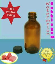 All Natural 10% WATERMELON BUBBLEGUM in USP VG PG E liquid Power Vapor Supply
