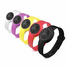 Tuff-Luv Silicone adjustable strap and Buckle for Jawbone Fitness UP MOVE