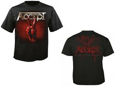 ACCEPT - Blood Of The Nations - T-Shirt - Größe Size S