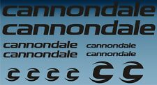 ADHESIVO PEGATINA STICKER DECAL AUFKLEBER AUTOCOLLANT ADESIVI CANNONDALE BIKE