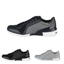 SPARCO Scarpe Uomo Sneakers Sportive Stringate Basse Fitness Casual Shoes DD
