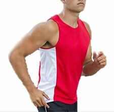 AWDis Just Cool Contraste Camiseta camiseta Maratón Footing Run Top Gimnasio