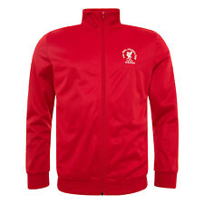 Liverpool FC Liverpool FC Istanbul Walkout Jacket Oficial
