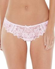 Lepel Fiore Lace Thong Brief 93212 Pale Pink