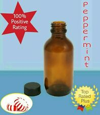 All Natural 10% PEPPERMINT in USP VG PG 100mL E liquid Power Vapor Supply
