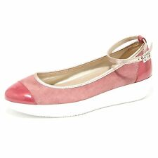 85790 ballerina HOGAN H 86 ZEPPA FASHION scarpa donna shoes women