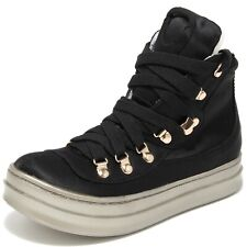 6892H sneakers donna JEFFREY CAMPBELL zeppe scarpe shoes women