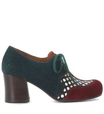 Francesina Chie Mihara Intuit multicolor con pois