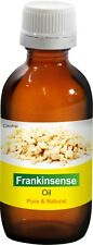 Frankincense Oil - Pure & Natural - 5 ml to 250 ml